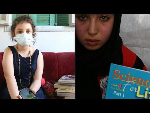 الأزمة الاقتصادية وصعوبة التعلّم عن بعد يضعان مصير تلاميذ لبنان في مهب الريح…  - 17:54-2021 / 5 / 17