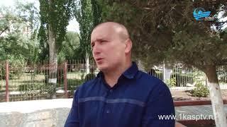 Кто несет ответственность за установку мусорных баков во дворах МКД рассказал директор МУП «Комбинат