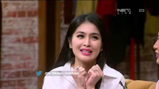 Rahasia Sandra Dewi dan Mang Saswi Supaya Tetap Bugar - Ini Talkshow - 16 Agustus 2016
