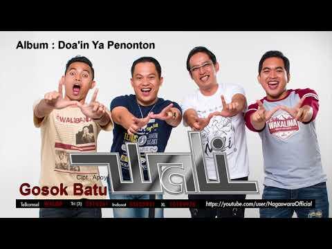 Wali - Gosok Batu (Official Audio Video)