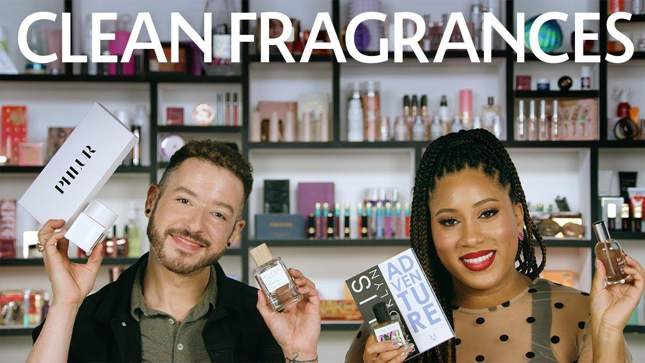 Clean Fragrances Sephora Youtube