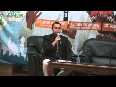 Kajian Islam KMII Jepang Golden Week 2016 - Workshop Quran