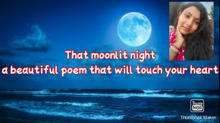 Download Video That moonlit night MP3 3GP MP4