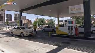 أزمة شح الوقود تتفاقم بكردستان