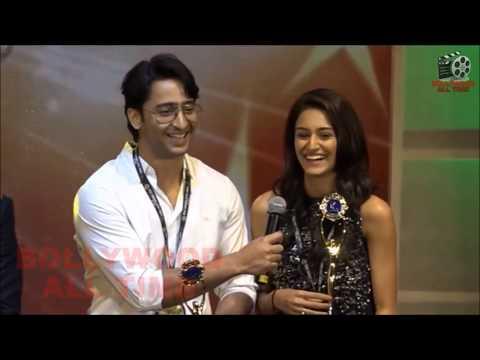 ShaRica Offscreen Moments VM Ft. Shaheer Sheikh & Erica Fernandes