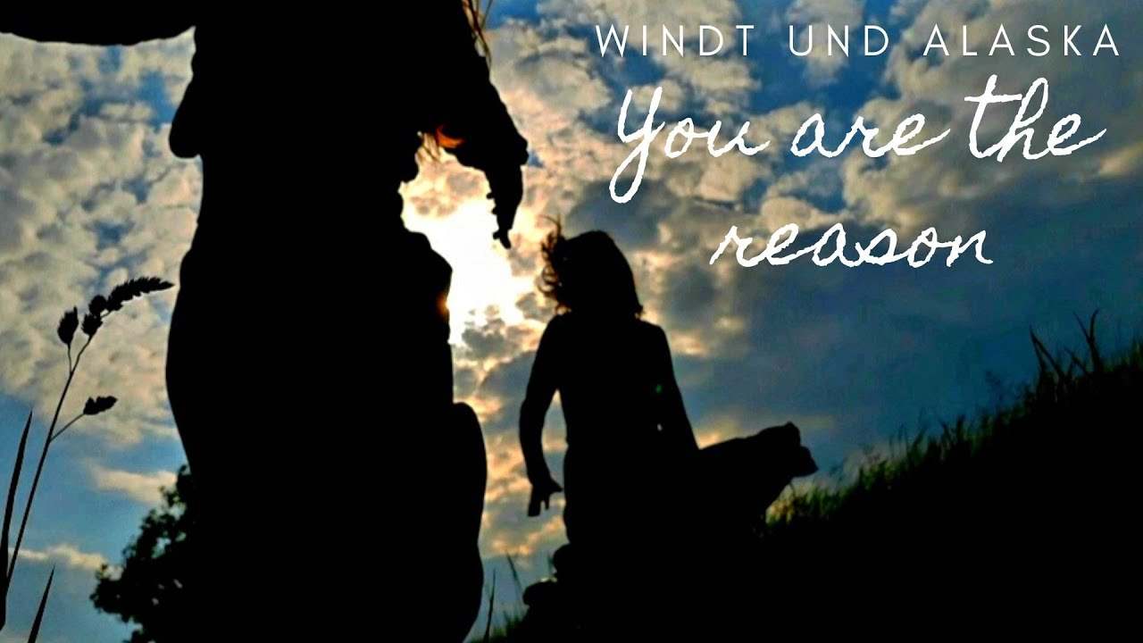 """Download """"Calum Scott- You are the reason""""// music video by Windt und Alaska// cover"""
