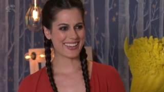 Hollyoaks |Amrit Maghera| |Neeta Kaur| |30.07.16|