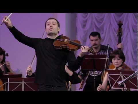 Dmitri Kogan, Volga Philharmonic. Shubert, Sonatini a moll/ Дмитрий Коган