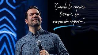 EMOCIÓN O CONVICCIÓN - SERGIO HORNUNG