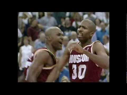 1995 Finals: Kenny Smith Drains Seven 3-Pointers