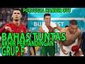 Hasil Pertandingan Portugal, Prancis, Jerman, Hungaria | Grup F Euro 2020