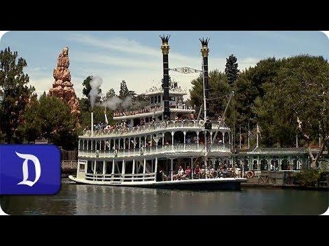 Disneyland Park Return of the Classics