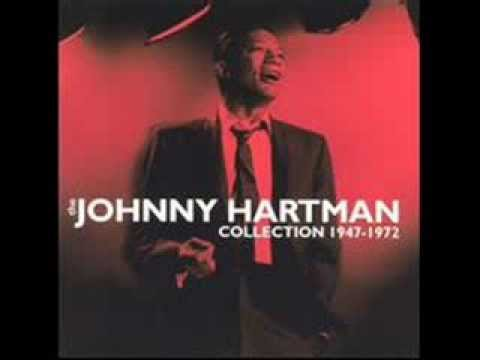 Johnny Hartman On A Clear Day You Can See Forever