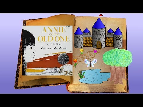 Annie and the Old One by Miska Miles: Children's Books Read Aloud on Once Upon A Story