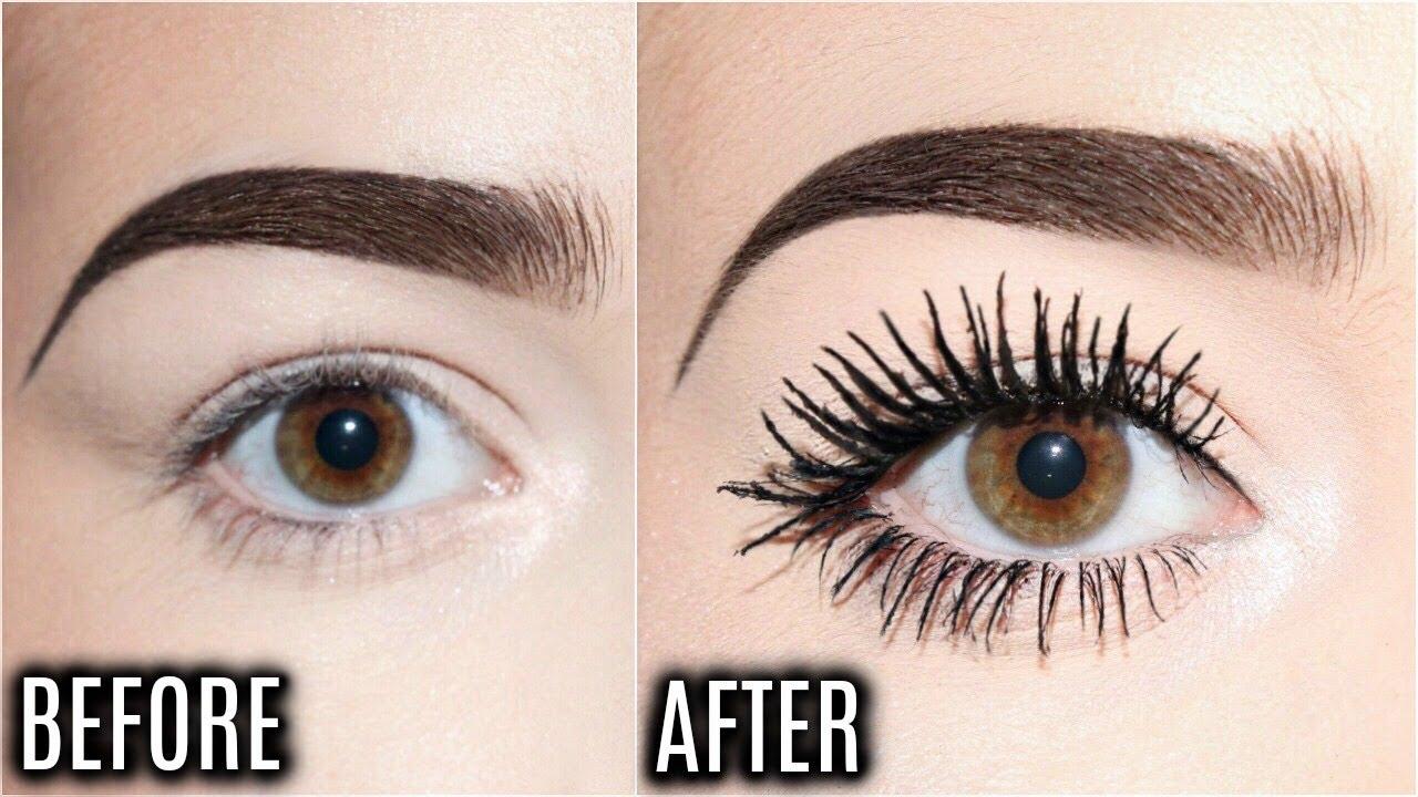 How I Grew My Eyelashes + Mascara Tips and Tricks