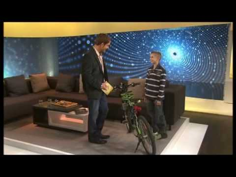 fahrrad selber bauen funnydog tv. Black Bedroom Furniture Sets. Home Design Ideas