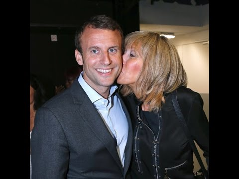 Emmanuel Macron And Brigitte Trogneux S Relationship Is Raising Some Controversial Questions Youtube