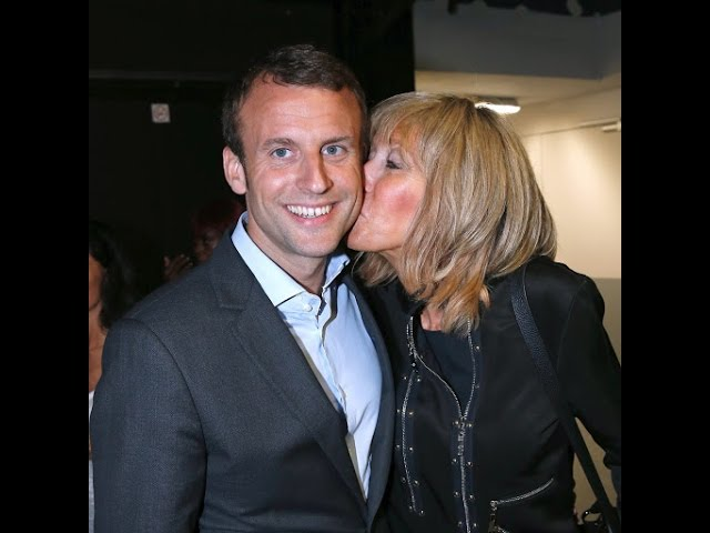 French President Wife S Age Gap Makes Headlines Youtube