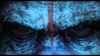 Восстание планеты обезьян Революция русский трейлер