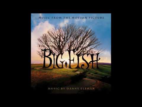 Big Fish - Jenny's Theme