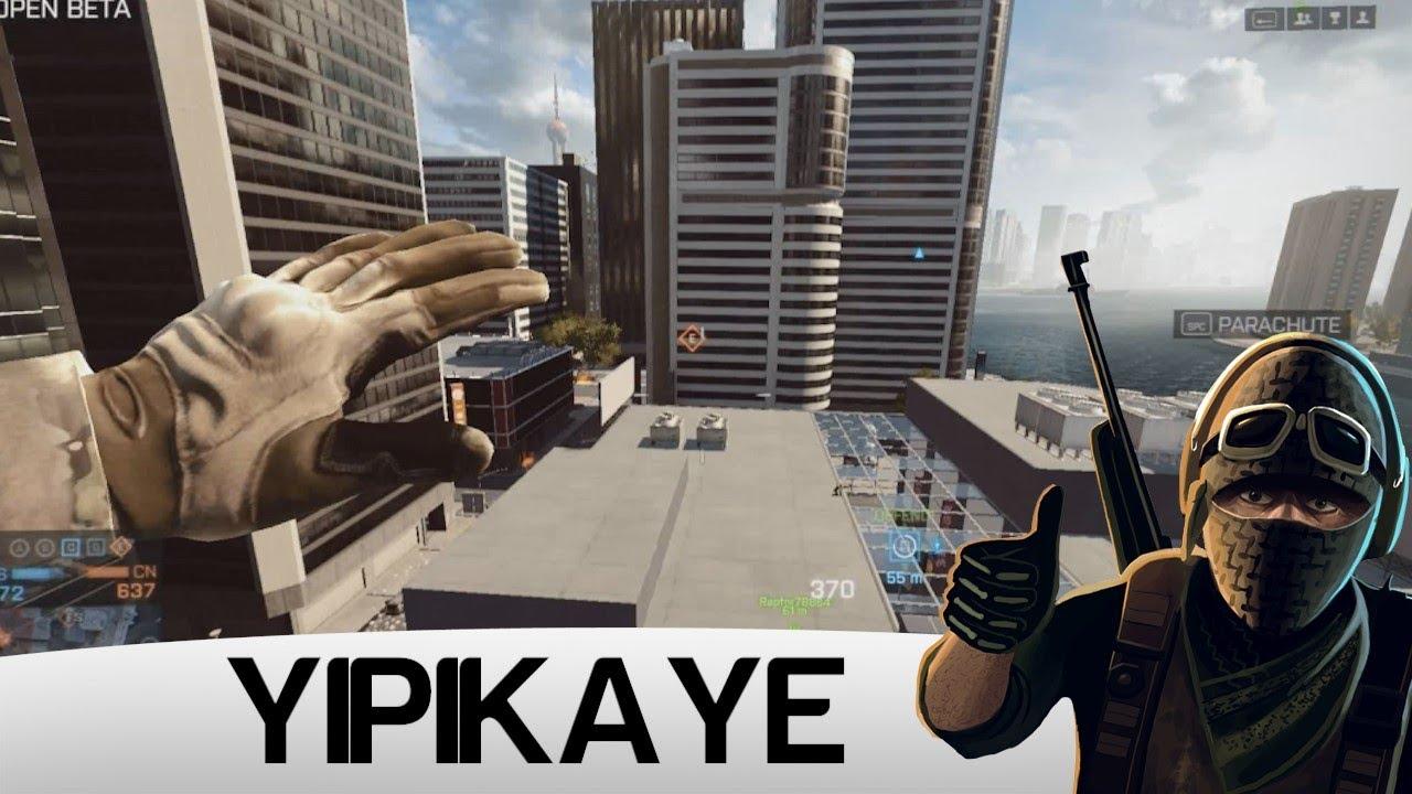 Yipikaye