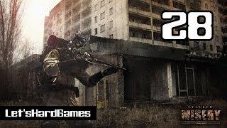 видео S.T.A.L.K.E.R. Call of Pripyat - часть 28 (Разблокировать модуль памяти)