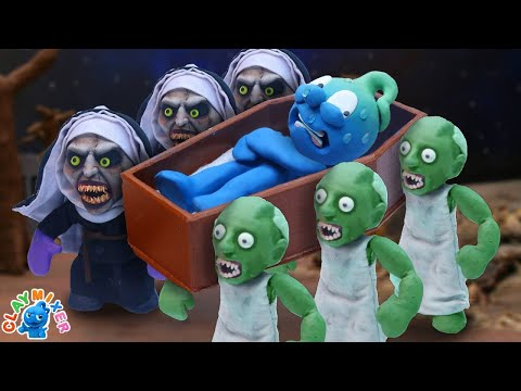 The Coffin Dance - Stop Motion Animation Cartoons