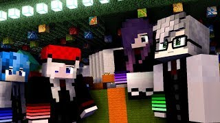 Help Andquot Christmas Special Andquot - Minecraft Animation