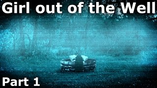 The Ring VFX Tutorial - Girl out of the Well Part 1