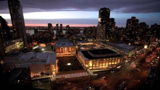 1 Lincoln Plaza 2BR - Real Estate Tour