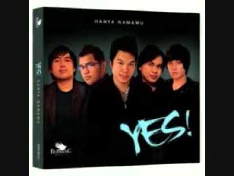 YES! Band - HanyaNamaMu - Roma 8 37 feat JFlow