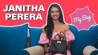 Gambar cover හැමෝම ආදරය කරපු ශාරදාගේ බෑග් එකේ තිබුණ දේවල්   My Bag With Janitha Perera