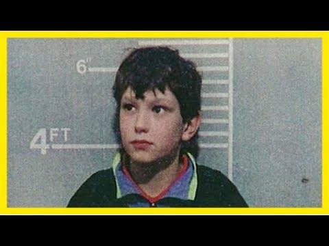 James bulger's mother calls killer jon venables a 'vile psychopath'