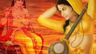 Meerabai- Karnamrita Devi Dasi
