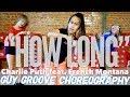 How Long Charlieputh Frenchmontana GuyGroove Choreography mp3