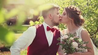 Свадебный клип Павел и Дарья 17.08.2018