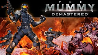 The Mummy Demastered (Review)