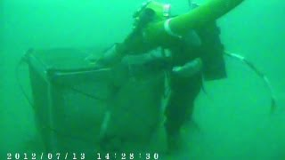 Joint POW/MIA Accounting Command Underwater Canada Recovery Mission | AiirSource