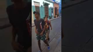 Niños Raperos de Cartagena thumbnail