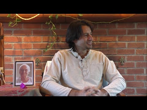 Roger Castillo - Satsang - Enlightenment, Practically Speaking