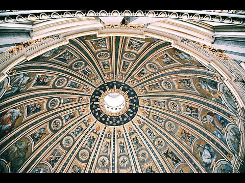 VATICAN CITY || TRAVEL VLOG