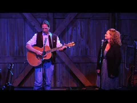 Fishstock Music Series In Fish Creek, Wisconsin