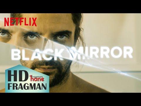 BLACK MIRROR (5.Sezon) | Türkçe Altyazılı Fragman