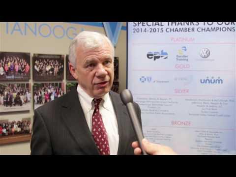 Dr. William Fox Interview