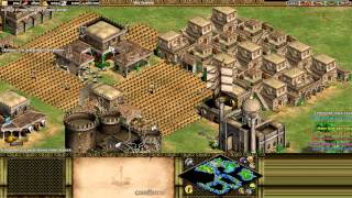 Age of Empires II - The Conquerors на Windows 7(, 2015-07-30T03:54:30.000Z)