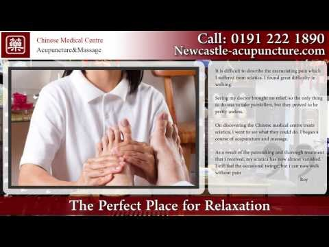 Acupuncture Newcastle & Traditional Chinese Medicine Newcastle