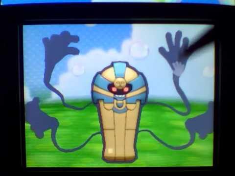 Pokemon Cofagrigus Episode Pokémon Amie 452 ...