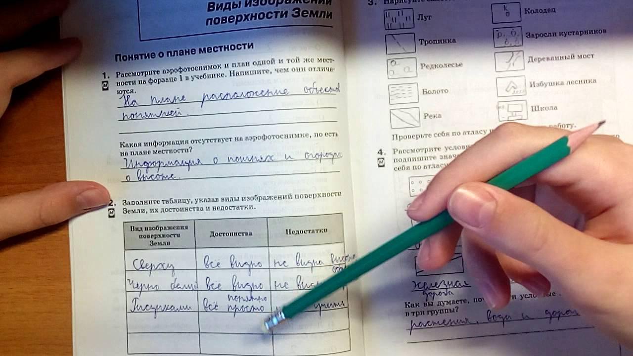 Решебник по географиии 6 класса герасимова stavcur
