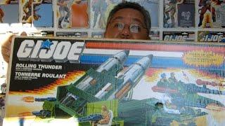 2016 G.I. Joe Haul, Reviews & Important Updates