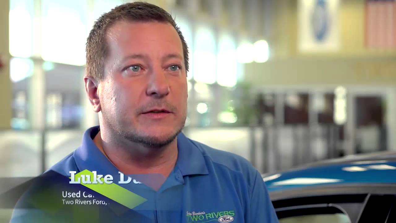 Two Rivers Ford Tells Their Naked Lime Marketing Story  sc 1 st  YouTube & Two Rivers Ford Tells Their Naked Lime Marketing Story - YouTube markmcfarlin.com